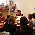 Atelier Isabelle Gibert 5