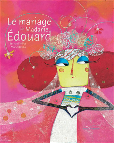 Madame edouard