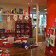 Photo intérieur boutique