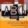 Alphabart