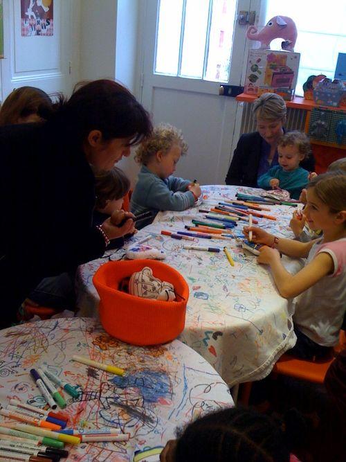 Atelier Marielle Bazard