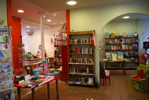 Photo intérieur boutique 2